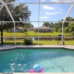 Florida Villa FVE4221 - Privatpool