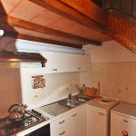 Toskana Ferienhaus TOH405 Küche