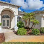 Villa Florida FVE41716 Eingang zum Haus