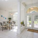 Villa Florida FVE41716 Essbereich