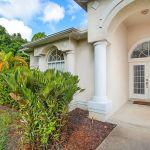 Villa Florida FVE41716 Hauseingang