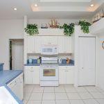 Villa Florida FVE41716 Küche
