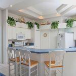 Villa Florida FVE41716 Küche mit Theke