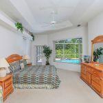 Villa Florida FVE41716 Master-Schlafraum