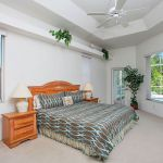 Villa Florida FVE41716 Master-Schlafzimmer
