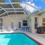 Villa Florida FVE41716 Poolbereich