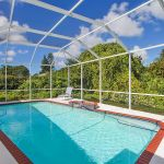 Villa Florida FVE41716 Swimmingpool