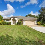 Villa Florida FVE41716 Zufahrt zum Haus