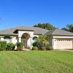 Villa Florida FVE41716 mit Garage