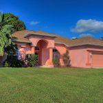 Villa Florida FVE41780