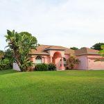 Villa Florida FVE41780 Ansicht von vorne