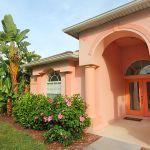 Villa Florida FVE41780 Eingang zum Haus