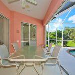 Villa Florida FVE41780 Gartenmöbel am Pool
