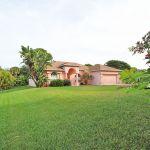 Villa Florida FVE41780 Grundstück mit Rasen