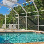 Villa Florida FVE41780 Pool mit Liegen