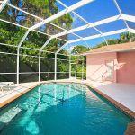 Villa Florida FVE41780 Poolbereich