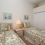 Villa Florida FVE41780 Schlafraum mit 2 Betten