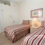 Villa Florida FVE41780 Schlafzimmer mit 2 Betten