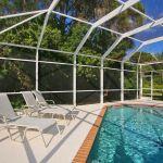 Villa Florida FVE41780 Sonnenliegen am Pool