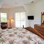 Villa Florida FVE41780 TV im Schlafzimmer