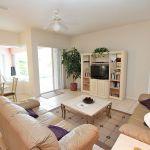 Villa Florida FVE41780 Wohnbereich