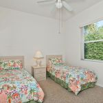 Villa Florida FVE41780 Zweibettzimmer