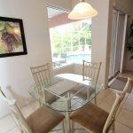 Villa Florida FVE41780 kleiner Esstisch