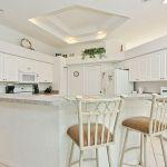Villa Florida FVE41780 offene Küche mit Theke