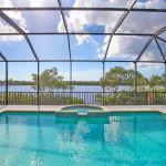 Villa Florida FVE42031 Blick auf das Wasser