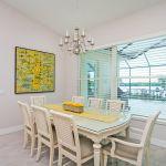 Villa Florida FVE42031 Esstisch