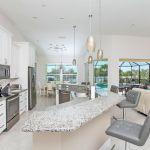 Villa Florida FVE42031 Küche
