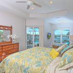 Villa Florida FVE42031 Schlafraum mit Doppelbett