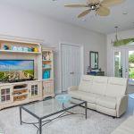 Villa Florida FVE42031 Sitzecke mit TV