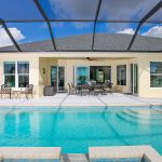 Villa Florida FVE42031 Terrasse am Pool