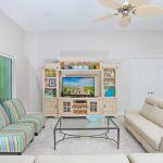Villa Florida FVE42031 Wohnbereich mit TV