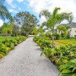 Villa Florida FVE42031 Zufahrt zum Haus