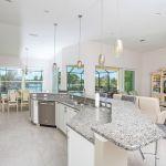 Villa Florida FVE42031 amerikanische Küche
