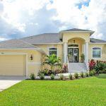 Villa Florida FVE42031 mit Garage