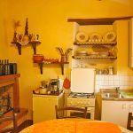 Ferienhaus Toskana TOH100 Küche