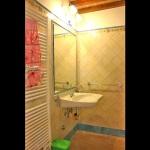 Ferienhaus Toskana TOH102 - Badezimmer