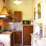 Ferienhaus Toskana TOH102 - Küche