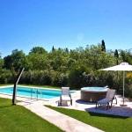 Ferienhaus Toskana TOH102 - Pool und Whirlpool