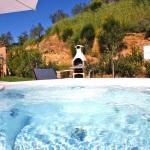 Ferienhaus Toskana TOH102 - Whirlpool zum Entspannen
