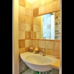Ferienhaus Toskana TOH105 - Badezimmer