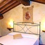 Ferienhaus Toskana TOH105 - Doppelbett