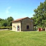 Ferienhaus Toskana TOH105 - Garten