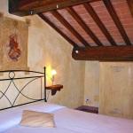 Ferienhaus Toskana TOH105 - Schlafbereich