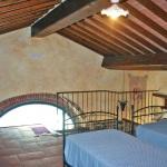 Ferienhaus Toskana TOH105 - Schlaftzimmer