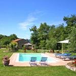 Ferienhaus Toskana TOH105 - Sonnenliegen