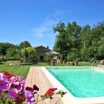 Ferienhaus Toskana TOH105 - Swimmingpool